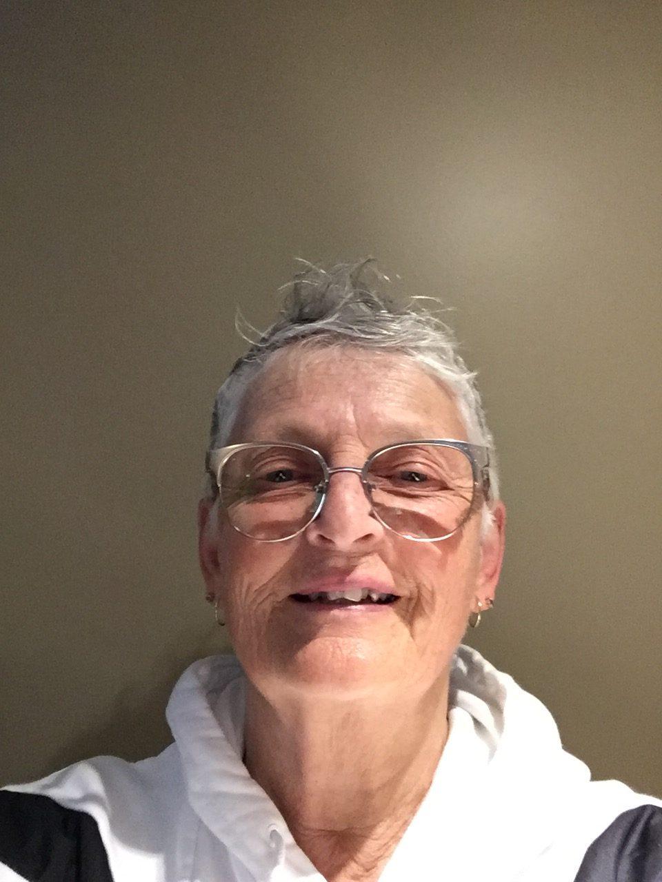 ABRPO facilitator Sheila Berry